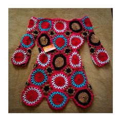 Crochet Stitches, Crochet Patterns, Costura Fashion, Types Of Handbags, Baby Dress Patterns, Fashion Sewing, Crochet Clothes, Crochet Projects, Christmas Sweaters