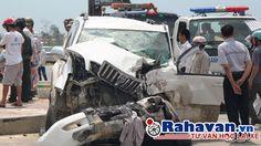 Xử lý tình huống thông minh khi xảy ra tai nạn