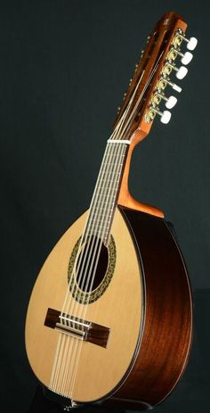 Alhambra Bandurria Model 3-C (New) Musical Instruments, Musicals, Heart, Music Instruments, Instruments, Hearts, Musical Theatre