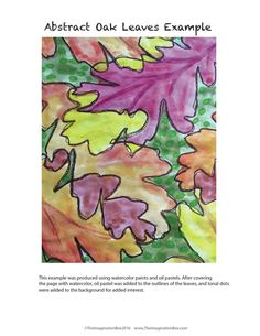 Autumn / Fall kids art & craft activities, printables, free downloads, colouring sheets featuring acorns, leaves