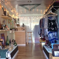 Love Free Movement Mobile Boutique & Traveling Shop                                                                                                                                                                                 More