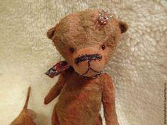 """Pattern teddy bear for sale.Выкройка """"Царь"""" - белый,наташа мураша,выкройка кролика,выкройка тедди кролика"""