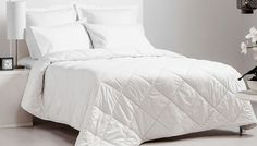 Buy direct with us online and pay up to 50% less than a comparable quality department store quilt or underlay.