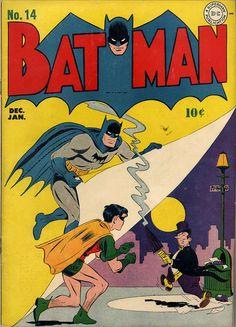 Batman (Batman Graphic Novel): Wait until you find out 'The Case Batman Failed to Solve'! Plus, Batman smashes some Nazis in 'Swastika Over the White House' and the Penguin drops in for 'Bargains in Banditry'! Batman Comic Books, Batman Comics, Comic Books Art, Comic Art, Book Art, Batman And Superman, Batman Robin, Spiderman, Batman Stuff