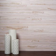 Chasing Paper Grasscloth Removable Wallpaper