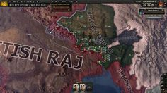 Hearts of Iron IV - Tibet Goes Rogue - Part 8