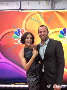 """Blindspot"" on NBC"