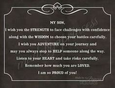 Image detail for -Mom Quote ~ For All My Fellow Mamas of Boys - Mom Always Finds Out