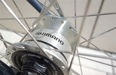 DIY: Neuaufbau eines alten Fahrrads - unhyped. Urban Bike Nabenschaltung, Dynamo, Alter, Mtb, Bicycle, Garage, Sports, Crafts, Bicycles