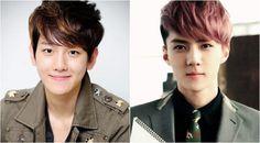 Di antara Baekhyun EXO dan Sehun EXO, rambut siapa yang menurut Anda paling menarik?