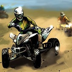 3D Quad Bike Racing | Free Games Online