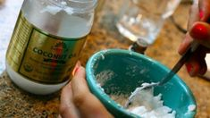How to Detox with a Coconut Oil Cleanse to Get Rid of Parasites, Viruses, and Fungal Infections – Easy Recipes #bestwaytogetridofviruses