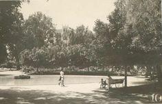 Sanayeh Garden [1942]