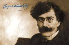 Vladislav Petkovic Dis (1880-1917) was a Serbian poet, part of the impressionism movement in European poetry, known as Moderna/Symbolism in Serbia.