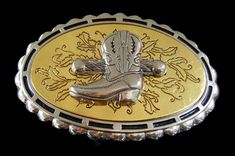 Cowboys Cowgirls Western Boots Oval Belt Buckle Buckles Country Belt Buckles, Cool Belt Buckles, Rodeo Belt Buckles, Vintage Belt Buckles, Cowboy And Cowgirl, Cowgirl Boots, Le Far West, Western Belts, Southern