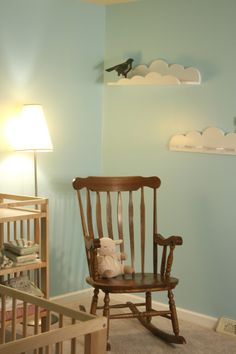 natural nursery - #clouds