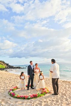 Maui Wedding Vow Renewal Packages Available At Www Aperfectparadisewedding