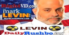 Levin is furious at the unconstitutional usurpation of Presidential powers, the lefts' plan to diminish, distract him and bait him into impeachment, were he