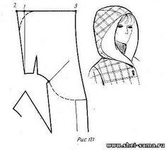 Глава 7. - Раздел III - Раскрой пошив моделирование женской лёгкой одежды - Всё о шитье - Шей сама