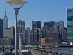 The Compleat Traveller: Visiting New York City