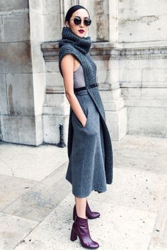 11 Outfit Ideas to Re-Energize Your Fall Wardrobe | WhoWhatWear