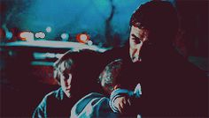 """""""13TH SEPTEMBER 2005: HAPPY BIRTHDAY SUPERNATURAL! """" Dad went on a hunting trip and hasn't been home in a few days. """""""
