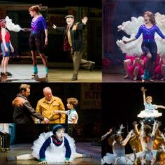 Read all the latest news, reviews and features from the Billy Elliot the Musical UK and Ireland Tour and connect with our official social media channels.
