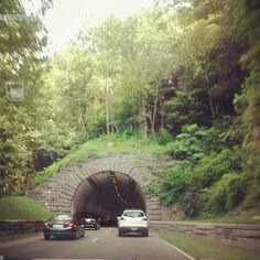 Tunnel to Pigeon Forge from Gatlinburg                                                                                                                                                                                 More