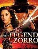ZORRO EFSANESİ – THE LEGEND OF ZORRO (2005)