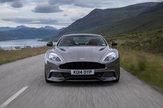 Aston Martin V12 Vanquish. The Ultimate Grand Tourer. Discover more at http://www.astonmartin.com/en/cars/the-new-vanquish #AstonMartin #Cars