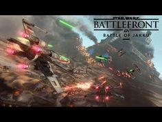 Nuevo vídeo de La Batalla de Jakku para Star Wars Battlefront - http://www.juegosycosplays.com/juegos/noticias/nuevo-video-de-la-batalla-de-jakku-para-star-wars-battlefront-123