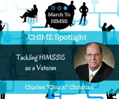 Wrapping up our interview with Chuck Christian, gain insight on how to tackle HIMSS15 from one of the masters!