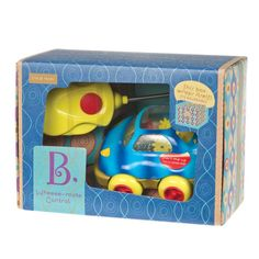 B. Toys Wheeee-Mote Control Remote Controlled Car £24.99
