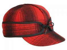 a70fb2f0295 Stormy Kromer caps are an American original. Each one is hand-stitched