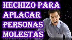 View and download HECHIZO PARA CORTAR EL ENOJO O CORAJE QUE UNA PERSONA SIENTE POR TI in HD Video or Audio for free