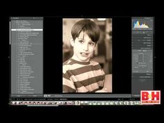 The Ultimate Lightroom 4 Experience - Jared Platt