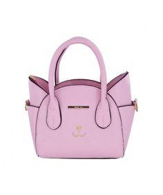 79741a2c0b33 Women Girls Cat Satchel Cross Body Handbag Tote Shoulder Bag - Pink -  C617YLI3TS6  Satchels