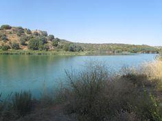 Lagunas de Ruidera; Agosto 2014
