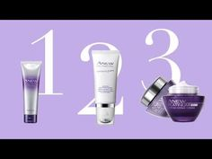 Get firmer, younger looking skin in 3 easy steps! Avon Anew Platinum skin care line visibly smooths, tightens and helps restore the look of youthful skin! avon4.me/2EG5l8B