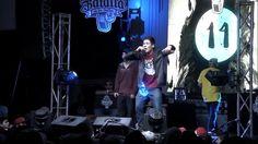 Eljan vs Power (Cuartos) – Red Bull Batalla de los Gallos 2016 Chile. Regional Arica -  Eljan vs Power (Cuartos) – Red Bull Batalla de los Gallos 2016 Chile. Regional Arica - http://batallasderap.net/eljan-vs-power-cuartos-red-bull-batalla-de-los-gallos-2016-chile-regional-arica/  #rap #hiphop #freestyle
