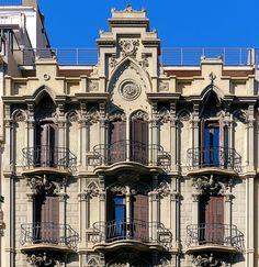 Barcelona - Rbla. Catalunya 101 b | by Arnim Schulz