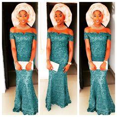 Creative Ankara Gown Style for Ladies - http://www.dezangozone.com/2015/12/creative-ankara-gown-style-for-ladies.html DeZango Fashion Zone