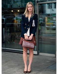 London Female Style#Repin By:Pinterest++ for iPad#