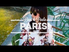 TOUR DA CASA DE PARIS COM BAGUETES FASHIONISTAS | Paris | VLOG 78 Dani N...