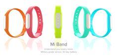 Xiaomi Mi Band 2 http://www.mi.com/sg/miband/#01