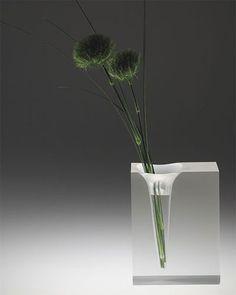 Vase | design Ichiro Harada