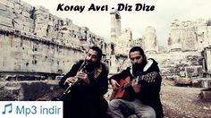 """Koray acvı'nın 2016 yılında çıkartmış olduğu """"Sonra Dersin Ki"""" adlı albüm içerisinde bulunan """"Dize Dize"""" isimli şarkıya video klip çekildi.  http://www.tubidycep.mobi/koray-avcidan-yeni-klip-dize-dize/   #Korayavcı #karadeniz #tubidy #müzik"""