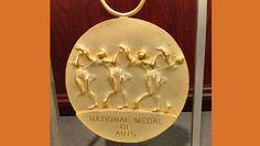 nea2.png Mormon Tabernacle Choir receives Gold Medal - July, 2015