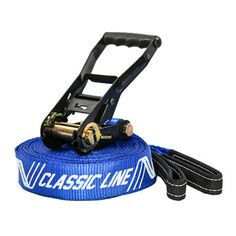 Currently inspired by: Classic Slackline on Fab.com
