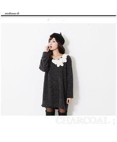 Such a simple outfit. #koreanfashion